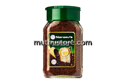 NARASU'S PURE INSTANT COFFEE 100g
