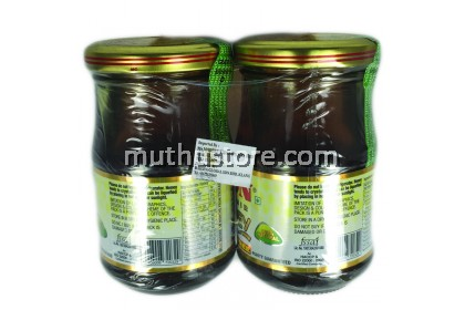 LION HONEY 250g (BUY ONE GET ONE)