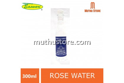 EASWARI ROSE WATER 300ML